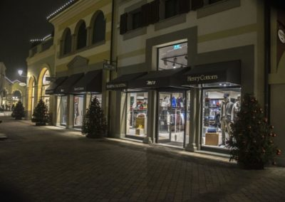 Outlet Marina Yachting Mcs Henry Cotton's a Serravella Scribia Alessandria-dettaglio-1