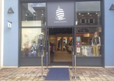 Outlet Marina Yachting Mcs Henry Cotton's a Valmontone Roma-dettaglio-9